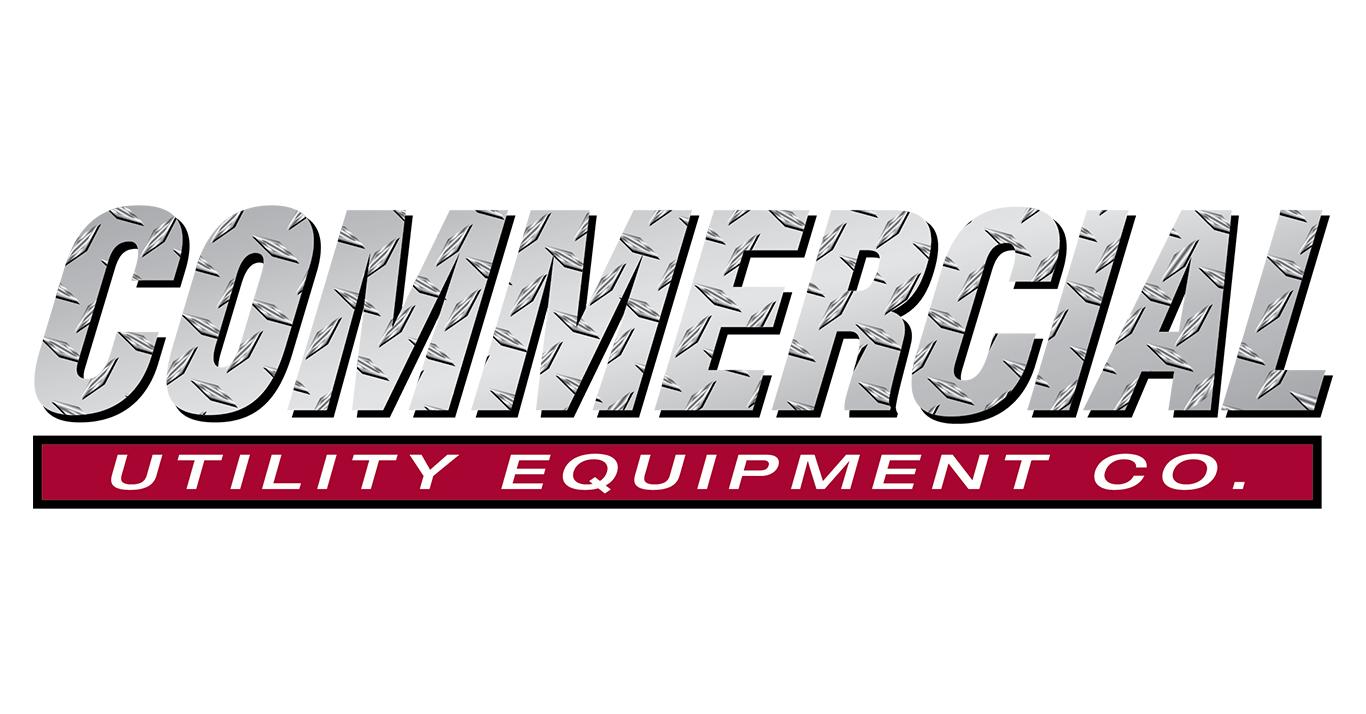 Commercial Utility Equipment logo