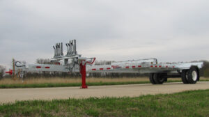 pole trailers