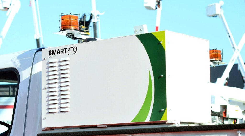 smartpro equipment